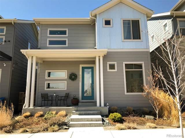 6655 Osage Street, Denver, CO 80221 (#2469768) :: The Peak Properties Group
