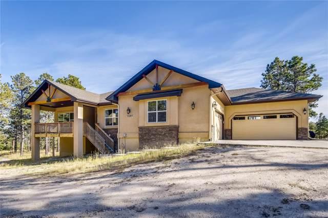 12260 Domino Way, Colorado Springs, CO 80908 (MLS #2469877) :: 8z Real Estate