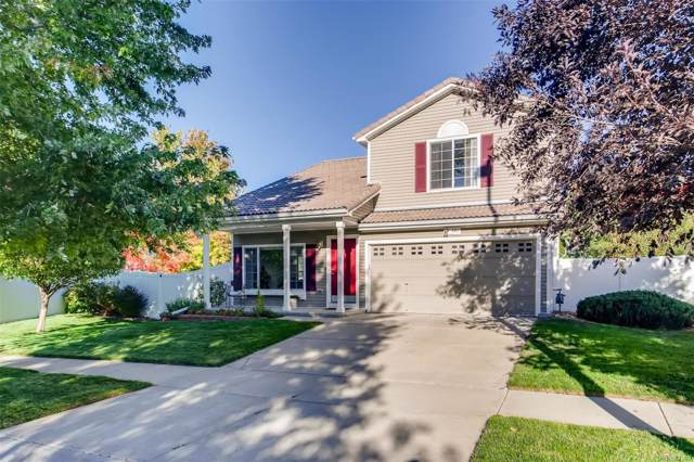 5262 Argonne Court, Denver, CO 80249 (MLS #2470125) :: 8z Real Estate