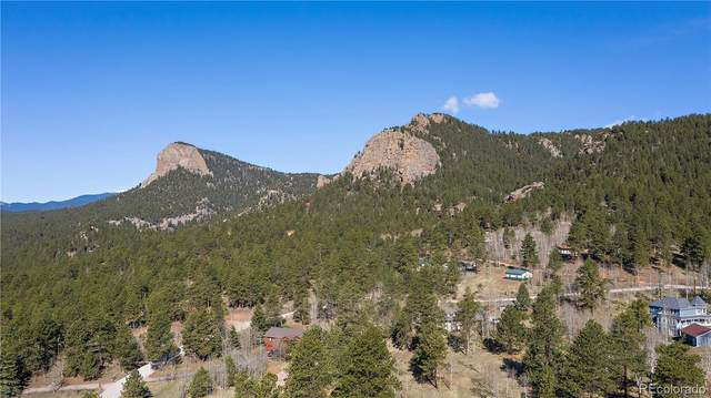 34687 Circle Drive, Pine, CO 80470 (#2470500) :: Berkshire Hathaway Elevated Living Real Estate