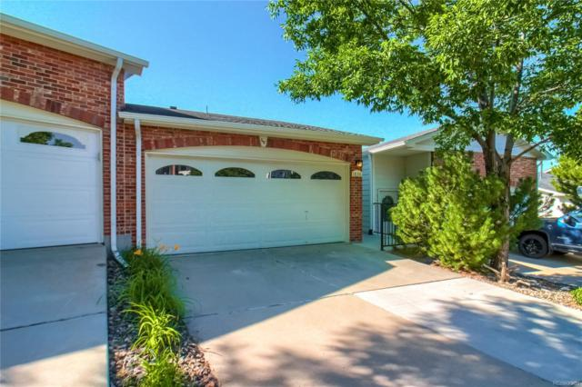 1836 S Cole Street, Lakewood, CO 80228 (MLS #2470524) :: 8z Real Estate