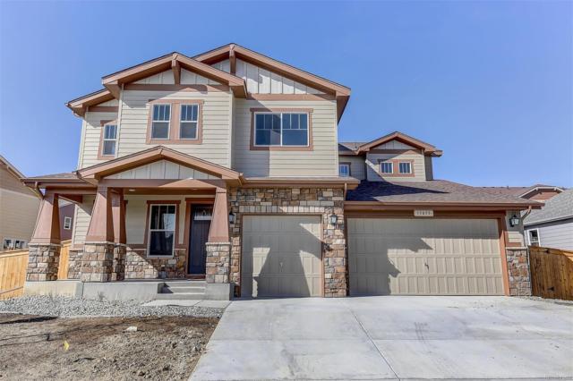7950 E 139th Avenue, Thornton, CO 80602 (#2470575) :: The Peak Properties Group