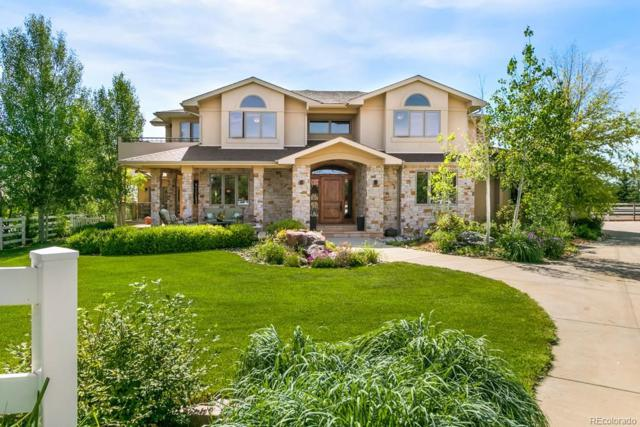 7572 Panorama Drive, Boulder, CO 80303 (MLS #2470662) :: 8z Real Estate