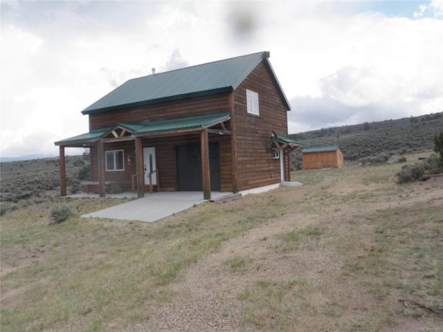 4767 Spring Road, Fort Garland, CO 81133 (#2470867) :: Bring Home Denver