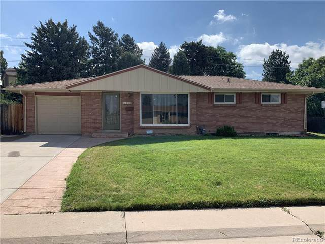 6522 S Steele Street, Centennial, CO 80121 (MLS #2471555) :: Clare Day with Keller Williams Advantage Realty LLC