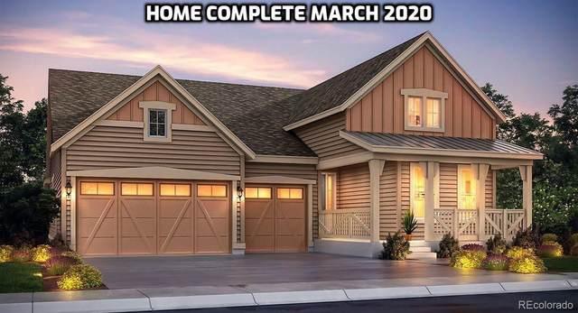 8300 Garden City Avenue, Littleton, CO 80125 (#2471836) :: milehimodern
