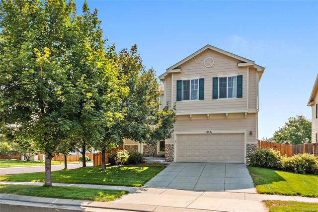 10541 Vaughn Court, Commerce City, CO 80022 (#2472094) :: The City and Mountains Group