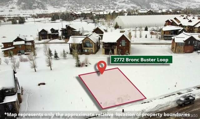 2772 Bronc Buster Loop, Steamboat Springs, CO 80487 (#2472284) :: The DeGrood Team