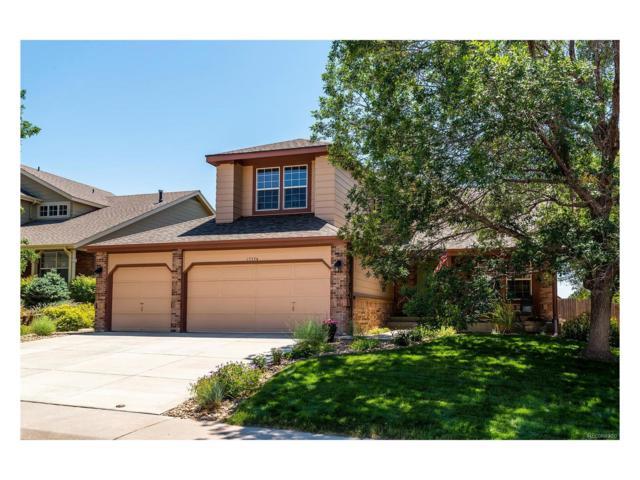 17774 E Dorado Avenue, Centennial, CO 80015 (MLS #2472399) :: 8z Real Estate