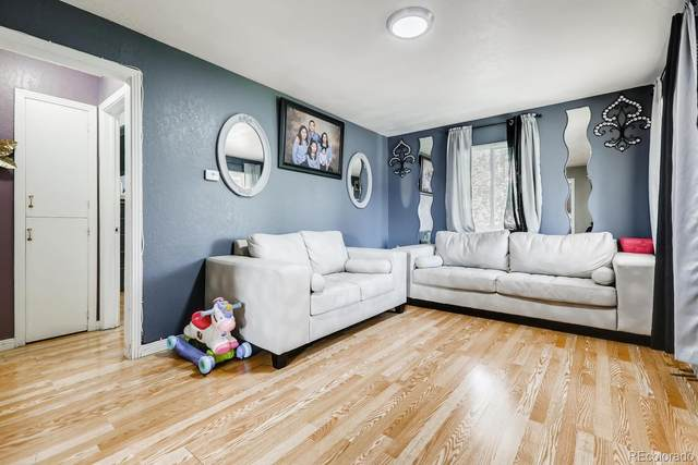 11705 E 7th Avenue, Aurora, CO 80010 (MLS #2472597) :: Keller Williams Realty