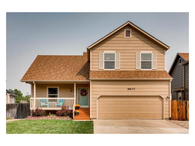 9677 Fairwood Street, Littleton, CO 80125 (MLS #2472616) :: 8z Real Estate