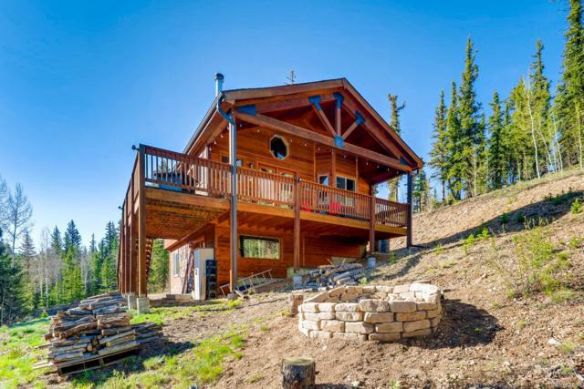 300 Palomino Road, Jefferson, CO 80456 (#2472617) :: The Peak Properties Group