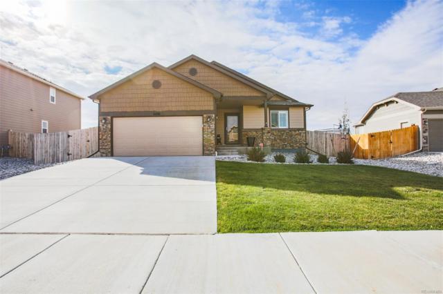 6886 Phantom Way, Colorado Springs, CO 80925 (MLS #2473268) :: The Biller Ringenberg Group