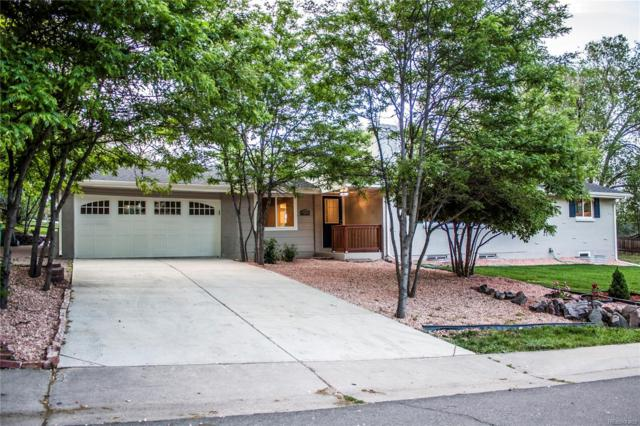 11715 Swadley Drive, Lakewood, CO 80215 (#2473494) :: The HomeSmiths Team - Keller Williams
