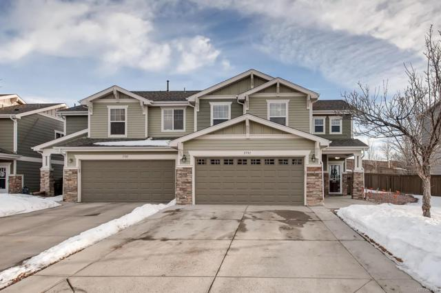 5791 Raleigh Circle, Castle Rock, CO 80104 (MLS #2473503) :: Bliss Realty Group