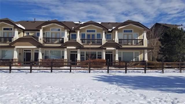 1610 Cherry Hills Lane, Castle Rock, CO 80104 (MLS #2473984) :: 8z Real Estate