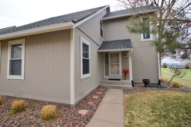 2655 S Xanadu Way D, Aurora, CO 80014 (#2473988) :: Wisdom Real Estate