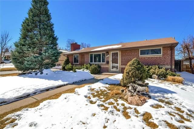 1647 S Bryant Street, Denver, CO 80219 (MLS #2474274) :: 8z Real Estate