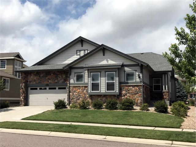 8679 S Addison Way, Aurora, CO 80016 (MLS #2474287) :: 8z Real Estate