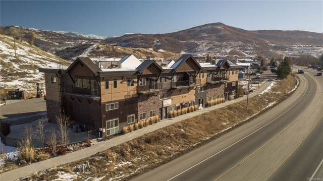 2730 Lincoln Avenue #100, Steamboat Springs, CO 80487 (#2474336) :: The Heyl Group at Keller Williams