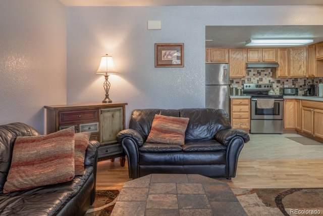1670 S Deframe B5, Lakewood, CO 80228 (#2474586) :: Kimberly Austin Properties
