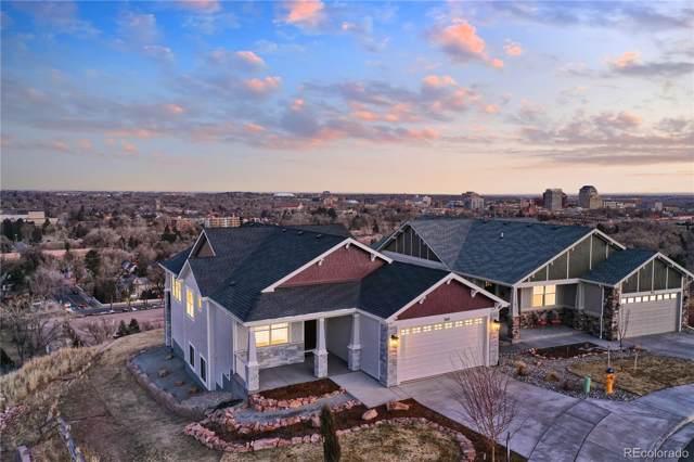 989 Uintah Bluffs Place, Colorado Springs, CO 80904 (MLS #2474609) :: 8z Real Estate
