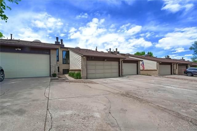1185 S Otis Place, Lakewood, CO 80232 (#2474873) :: Stephanie Fryncko | Keller Williams Integrity