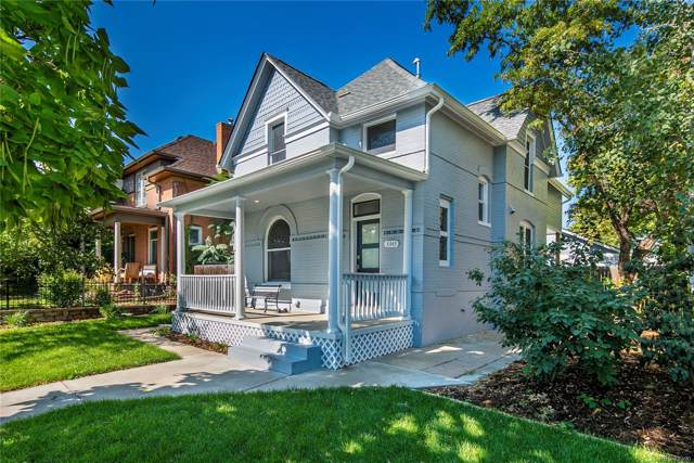 3345 W 29th Avenue, Denver, CO 80211 (#2475017) :: Berkshire Hathaway HomeServices Innovative Real Estate