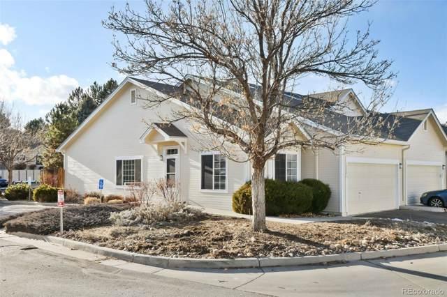12201 E 2nd Drive, Aurora, CO 80011 (MLS #2475181) :: Keller Williams Realty