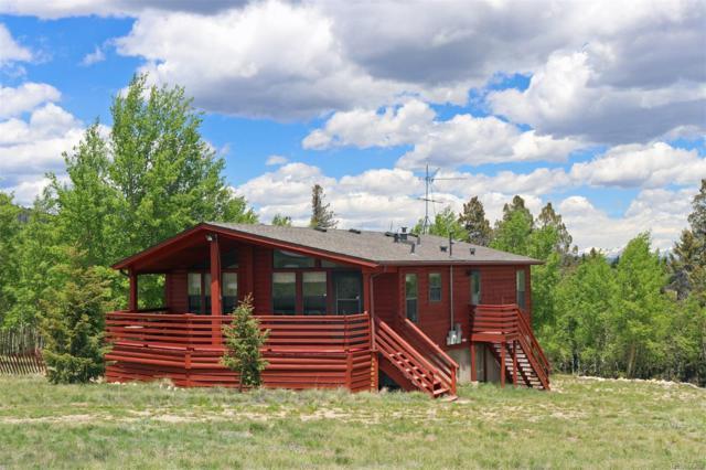 1164 Bolster Drive, Hartsel, CO 80449 (MLS #2475286) :: 8z Real Estate