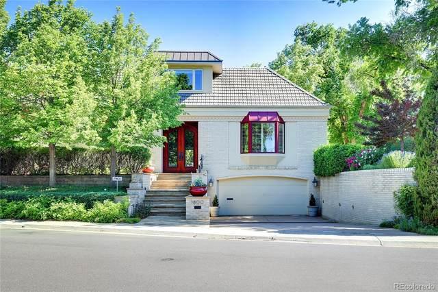 1800 E Cedar Avenue, Denver, CO 80209 (#2475387) :: Symbio Denver