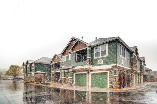 7080 Simms Street #105, Arvada, CO 80004 (#2475600) :: The Peak Properties Group