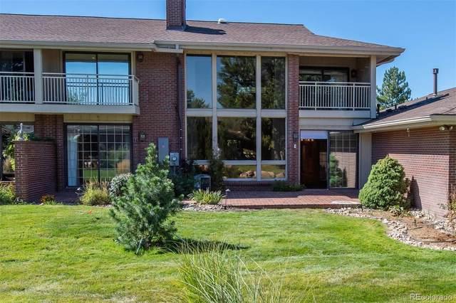 2800 S University Boulevard #3, Denver, CO 80210 (MLS #2475746) :: Bliss Realty Group
