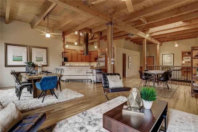 1792 Wynkoop Street #502, Denver, CO 80202 (MLS #2476236) :: 8z Real Estate