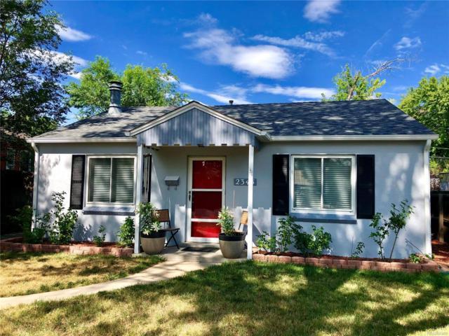2345 Galena Street, Aurora, CO 80010 (MLS #2476547) :: 8z Real Estate