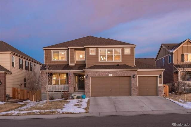 21 Stewart Court, Erie, CO 80516 (#2476668) :: Colorado Home Finder Realty