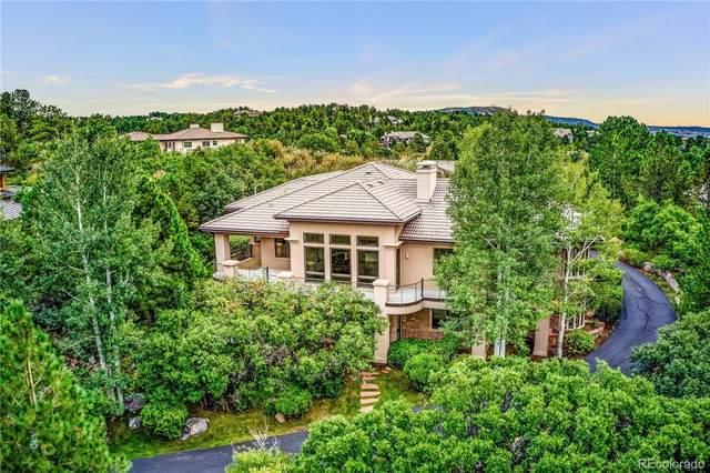 726 Evening Star Drive, Castle Rock, CO 80108 (MLS #2476753) :: 8z Real Estate