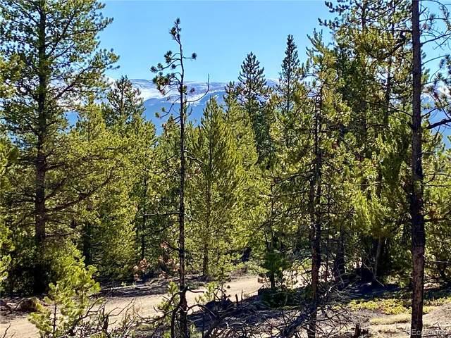 436 Ponderosa Drive, Twin Lakes, CO 81251 (#2476925) :: The DeGrood Team