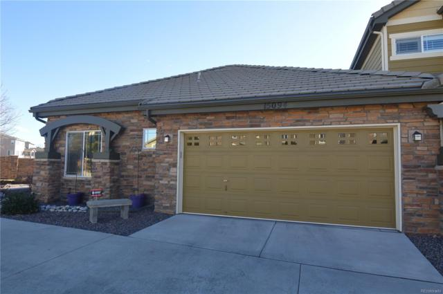 15094 E Crestridge Drive, Centennial, CO 80015 (#2477051) :: Structure CO Group