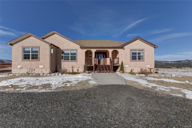 16432 County Road 356-10, Buena Vista, CO 81211 (#2477150) :: The HomeSmiths Team - Keller Williams