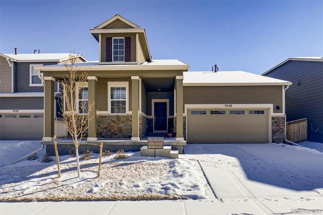 9338 Richfield Street, Commerce City, CO 80022 (#2477232) :: James Crocker Team