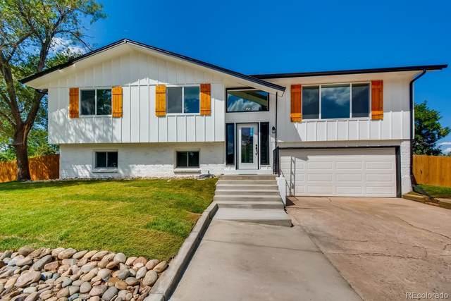 7329 E Easter Avenue, Centennial, CO 80112 (#2477282) :: Symbio Denver