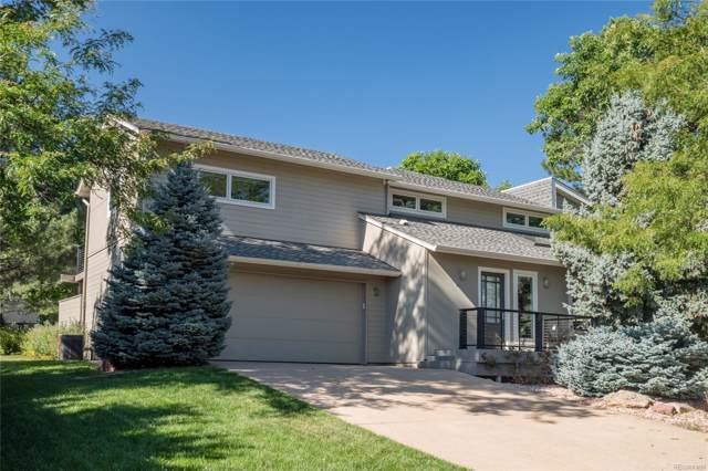 1505 Wildwood Lane, Boulder, CO 80305 (#2477406) :: The Peak Properties Group