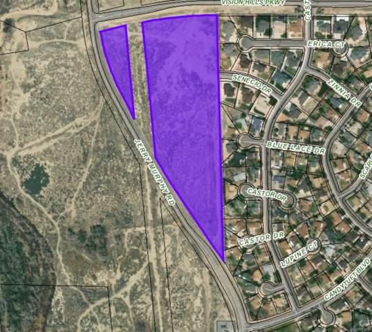 Jerry Murphy Roads, Pueblo, CO 81001 (#2477462) :: HergGroup Denver