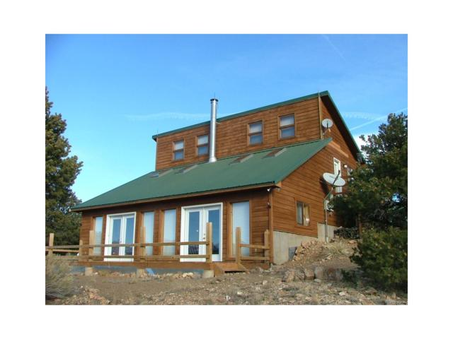 5400 Mitchell Mountain Road, Westcliffe, CO 81252 (MLS #2477631) :: 8z Real Estate