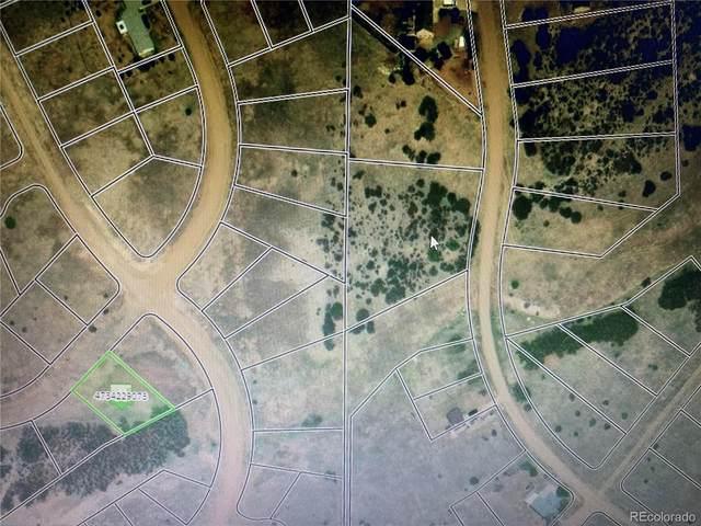 Lot 151 Becker Road, Colorado City, CO 81019 (MLS #2477898) :: Find Colorado