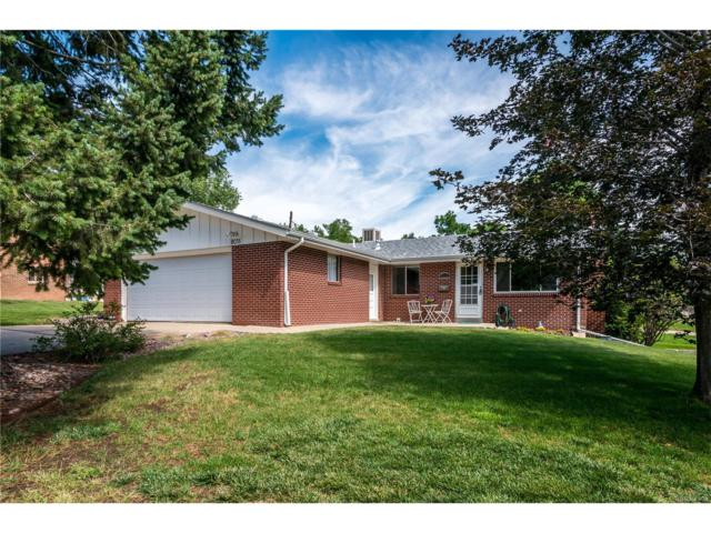 8035 W 63rd Avenue, Arvada, CO 80004 (MLS #2477912) :: 8z Real Estate