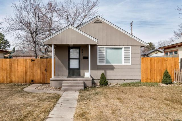 351 S Holly Street, Denver, CO 80246 (#2477986) :: Colorado Home Finder Realty