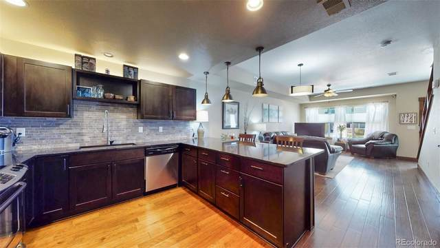 851 Baum Street C, Fort Collins, CO 80524 (#2478475) :: Compass Colorado Realty