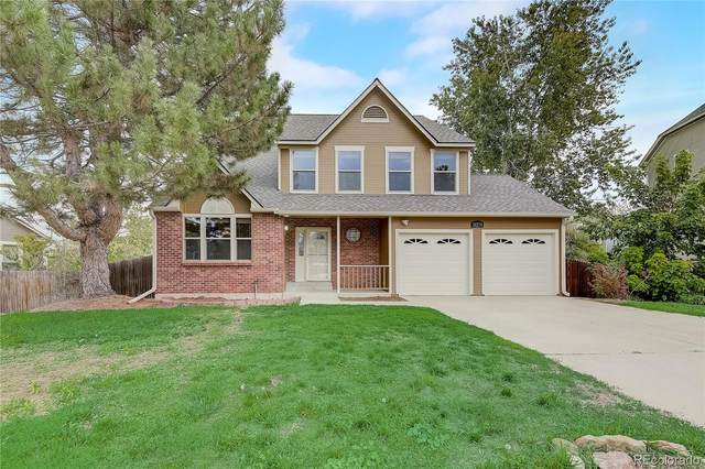 18279 E Grand Avenue, Aurora, CO 80015 (#2478487) :: James Crocker Team
